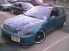 1995 eg hatchie by AcE_tyPe_R
