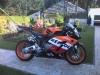 my honda cbr 1000 rr repsol by jef21