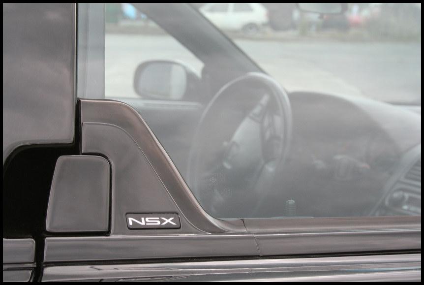 My Nsx