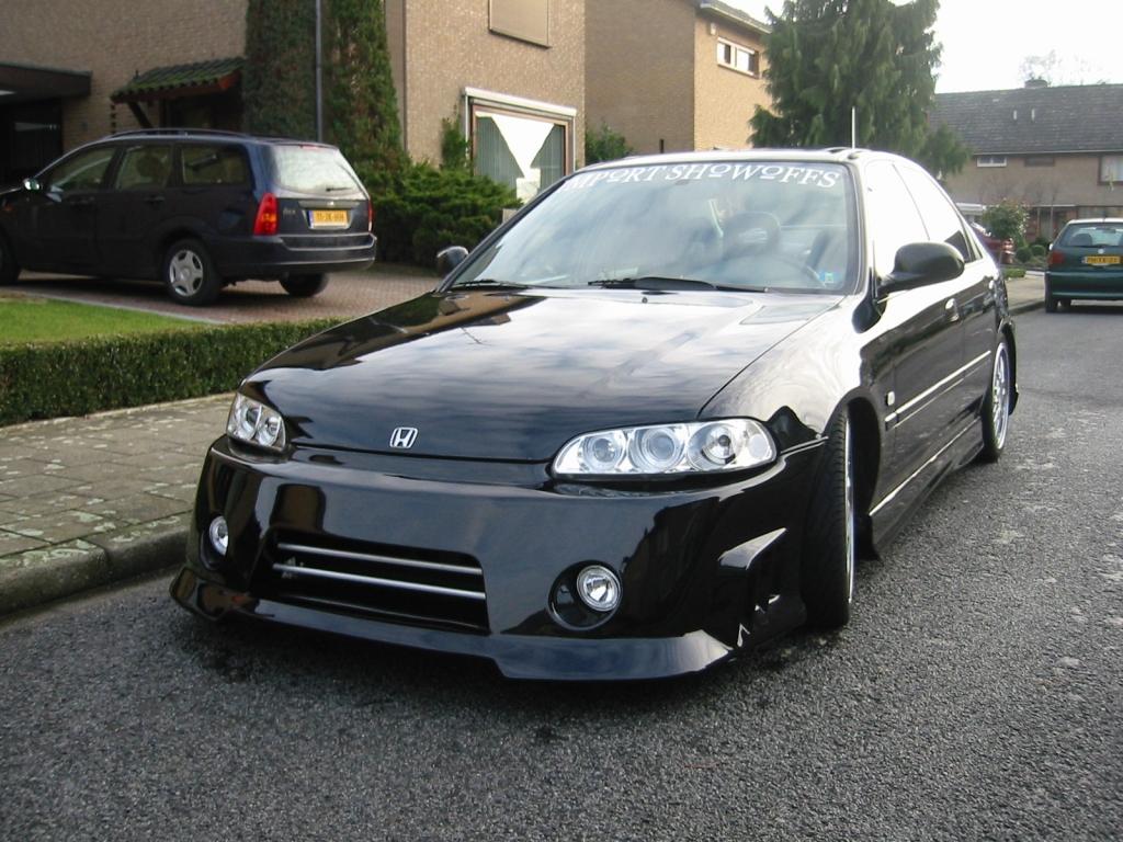 My car in 2005