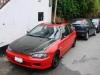 My Red Eh3 by eliezersuarezgil