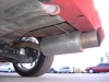 "3"" N1 catback racing exhaust"