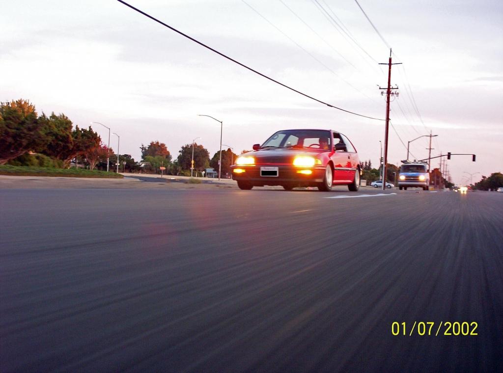 1990 EF
