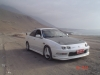 Integra In Beach