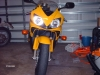 06 Honda CBR600F4i by Cage