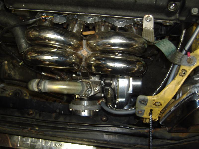 my lil turbo rex 2