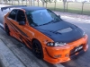 Civic Ferio Phase Ii by Unregistered