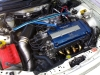 rover with b16a engine. by Unregistered