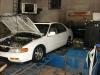 95 Honda Accord Ex by Unregistered