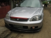 1.5L Civic 2000 by Unregistered