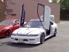 Scarface Coupe by Unregistered