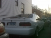 My White Coupe