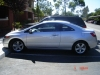 honda civic 06 by Unregistered