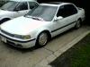 MY 91 HONDA ACCORD EX