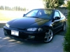 my 95 civic coupe by Unregistered