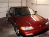 '91 Dx Crx by Unregistered