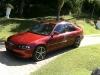 My Civic Ex 94. My Dream