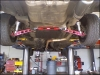 Rear Lower Suspension