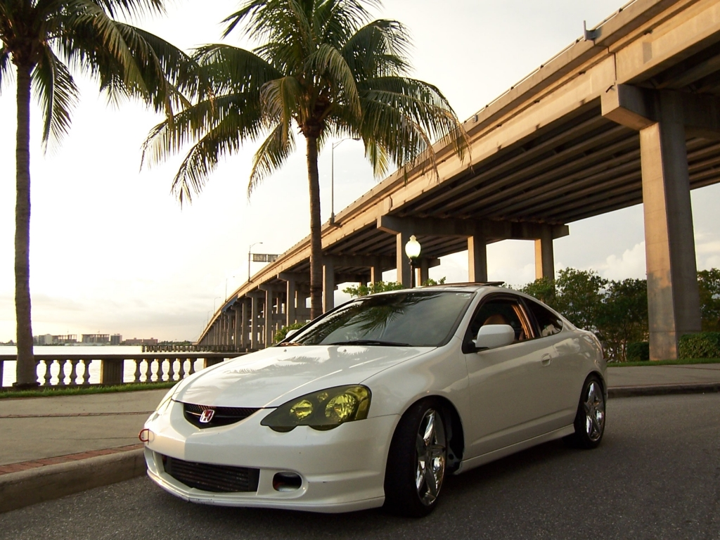 Florida's Only DC5