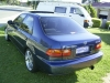 '95 Civic by Blahzaay