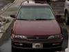 Honda Accord Ex '91