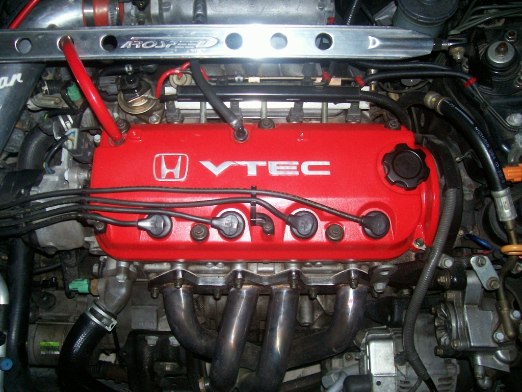 up-2-date pic of the engine