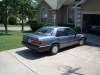 1988 Honda Accord DX by mcdevore