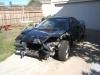 Stevon 91 Nsx Na1 Parts Car