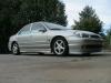 My 1998 Ford Contour SVT