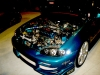 Power engine +100hp of NOS