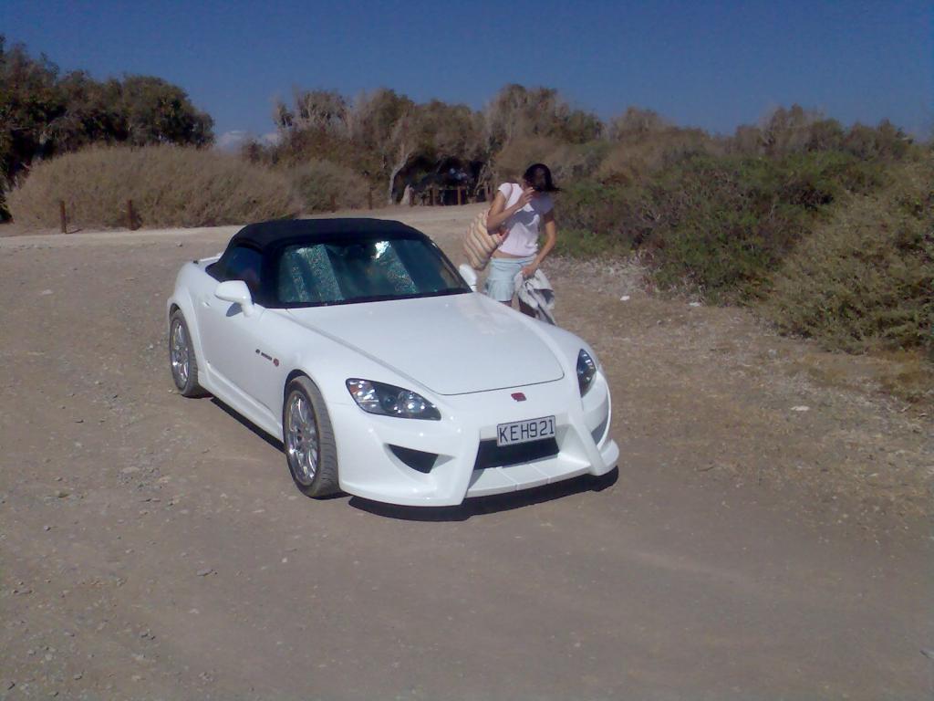 S2000 Paphos Beach Timi