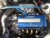 B16a In Rover 400