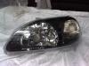 Recaro Headlight by baulum