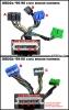 Ecu Green Plug by baulum