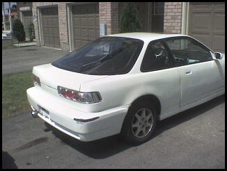 My Acura
