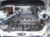 My 98 Civic Ex