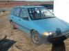 my 88 civic wagon by fivespd