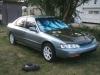 1994 Honda Accord LX by ritsace