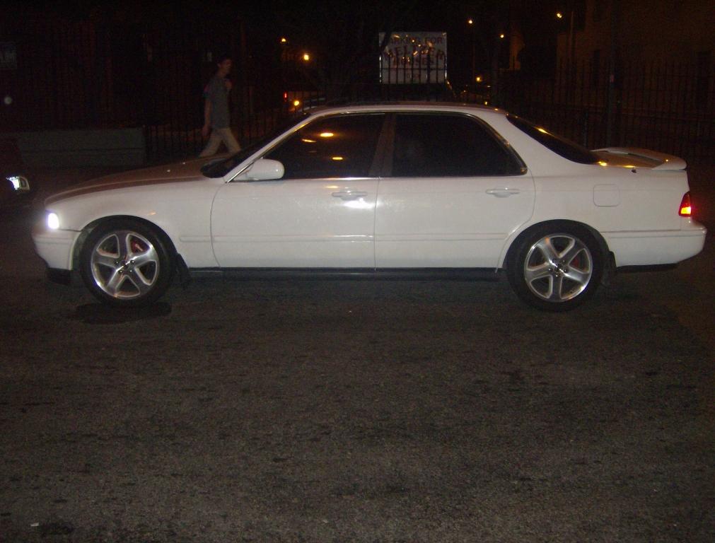 92 Acura legend