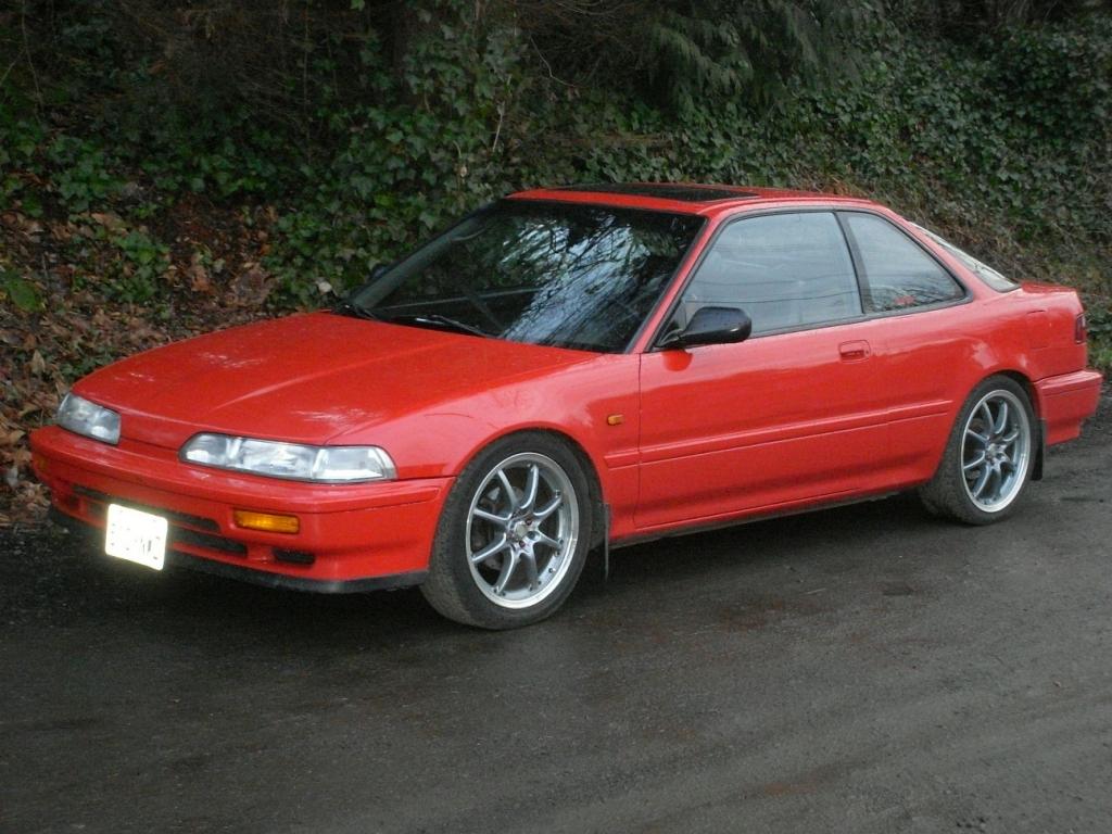 1991 Acura Integra H22a Lsd