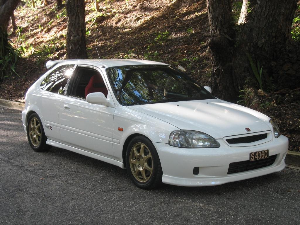 Honda Pics 245
