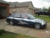 My 95' Civic LX