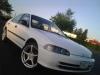 95 Civic Sedan Frt Pass