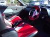 89 Honda Civic Interior