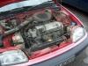 Honda Civic D Series Engien Swap