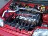 1988-91 Honda Civic Engine