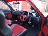 1988-91 Honda Civic Interior