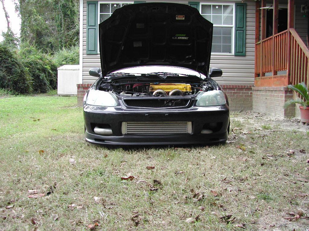 boostmonkey lsvtec turbo EM1