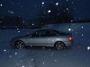 In the Snow by honda gangster