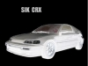 Label Sik Crx by team anvil